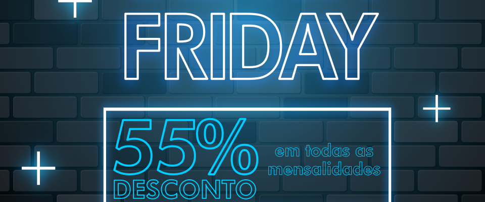BLACK FRIDAY ESCOTEC